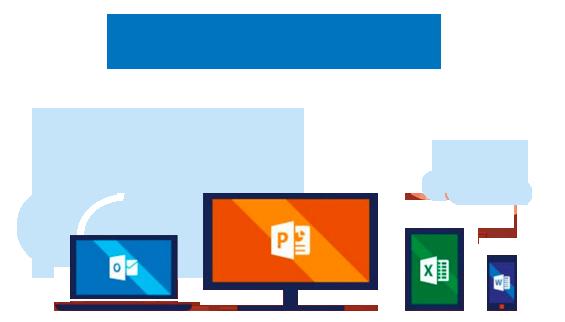 microsoft office 365 belfast